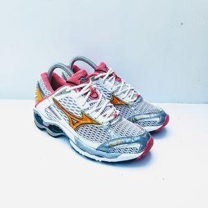 Mizuno Wave Creation 9 Running Sneakers